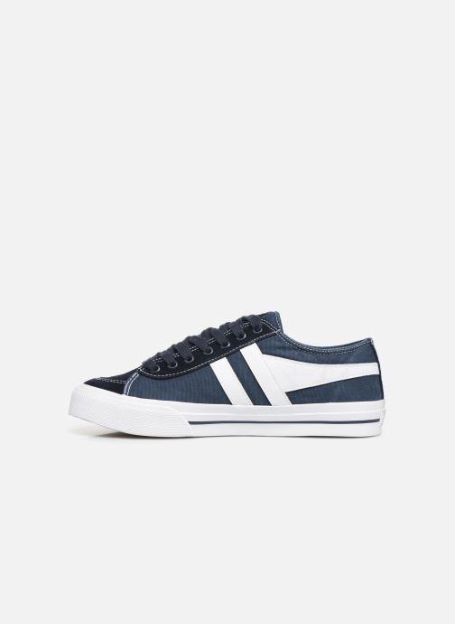 Sneakers Gola QUOTA II Blauw voorkant
