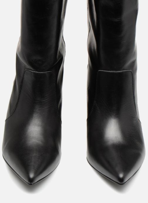 Bottes Made by SARENZA Busy Girl Bottes #2 Noir vue portées chaussures