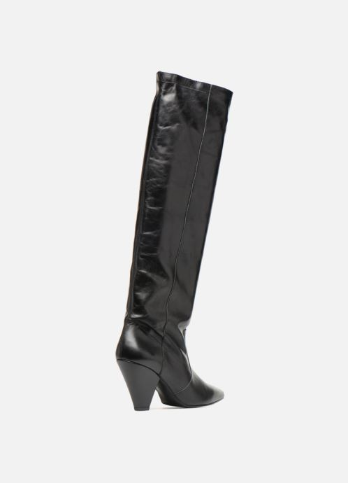 Stivali Made by SARENZA Busy Girl Bottes #2 Nero immagine frontale