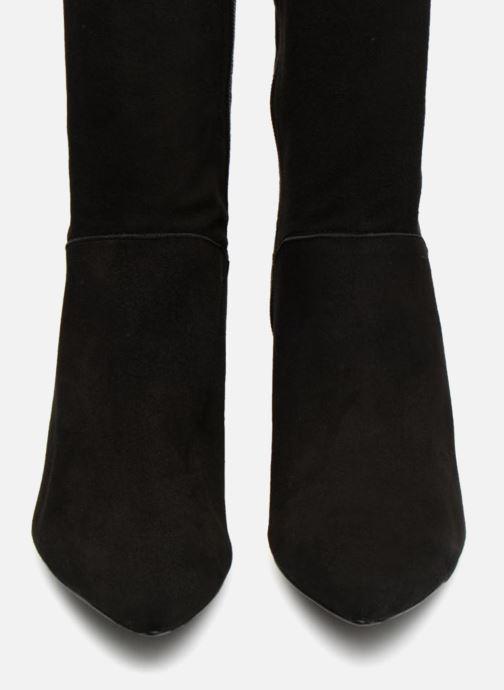Stiefel Made by SARENZA Busy Girl Bottes #3 schwarz schuhe getragen