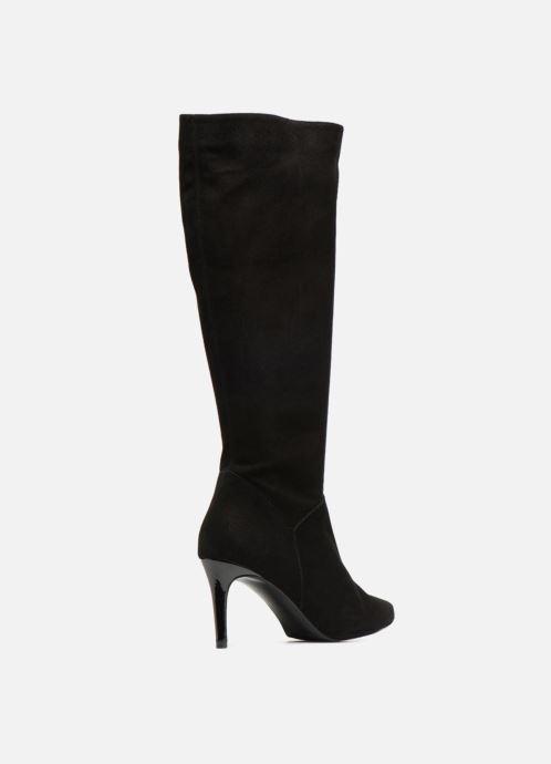 Laarzen Made by SARENZA Busy Girl Bottes #3 Zwart voorkant