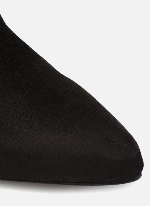 Stiefel Made by SARENZA Busy Girl Bottes #3 schwarz ansicht von links