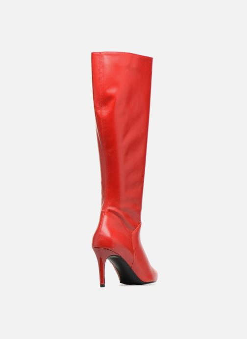 Stivali Made by SARENZA Busy Girl Bottes #3 Rosso immagine frontale