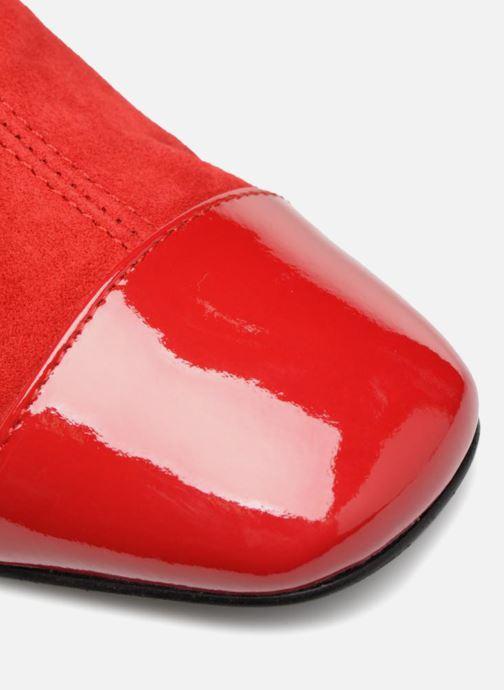 Laarzen Made by SARENZA Retro Dandy Bottes #2 Rood links