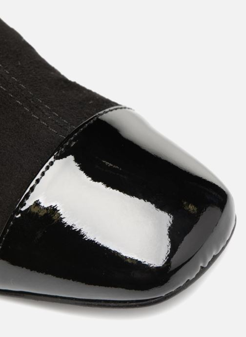 Botas Made by SARENZA Retro Dandy Bottes #2 Negro vista lateral izquierda