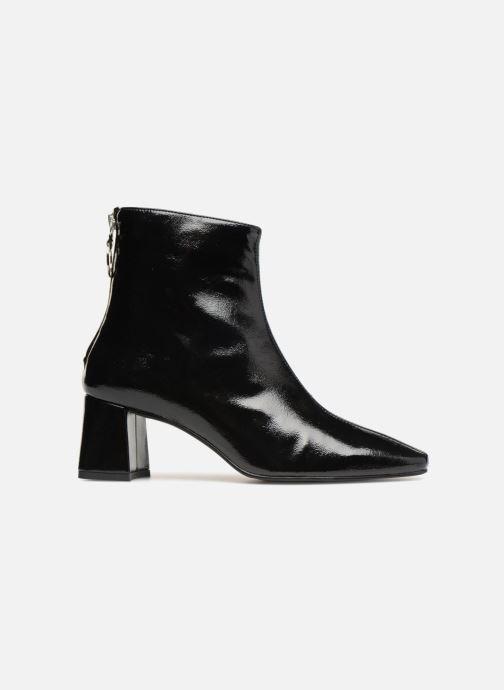 eac4d36af08ecc Boots en enkellaarsjes Made by SARENZA Busy Girl Bottines à Talons #2 Zwart  detail