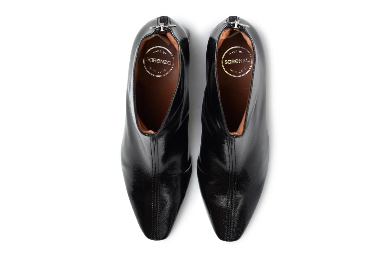 Bottines et boots Made by SARENZA Busy Girl Bottines à Talons #2 Noir vue portées chaussures