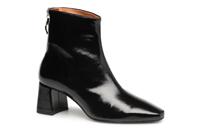Bottines et boots Made by SARENZA Busy Girl Bottines à Talons #2 Noir vue droite