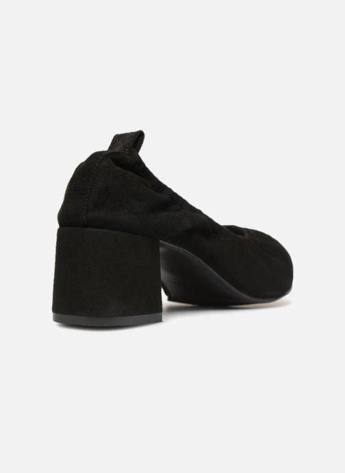 Zapatos de tacón Made by SARENZA Busy Girl Escarpins #5 Negro vista de frente