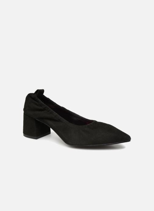 Zapatos de tacón Made by SARENZA Busy Girl Escarpins #5 Negro vista lateral derecha