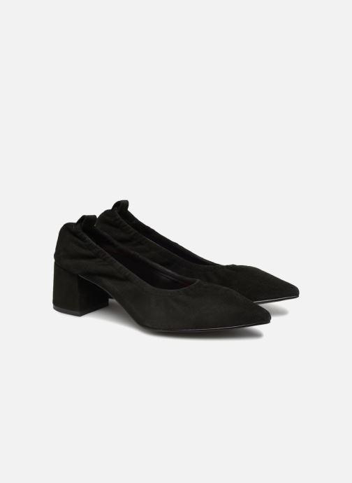 Zapatos de tacón Made by SARENZA Busy Girl Escarpins #5 Negro vistra trasera