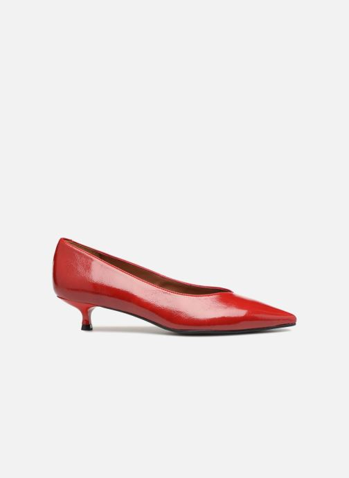 Zapatos de tacón Made by SARENZA Busy Girl Escarpins #8 Rojo vista de detalle / par