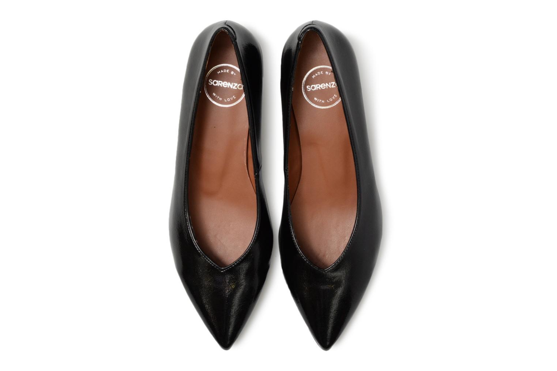 Escarpins Made by SARENZA Busy Girl Escarpins #8 Noir vue portées chaussures
