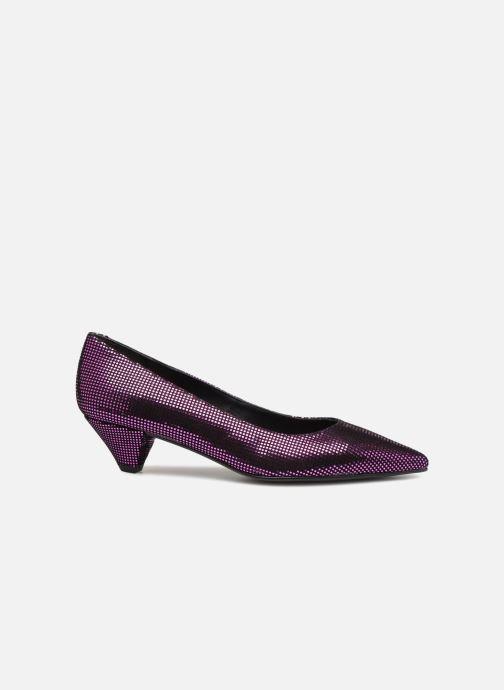 Zapatos de tacón Made by SARENZA 80's Disco Girl Escarpins #2 Rosa vista de detalle / par