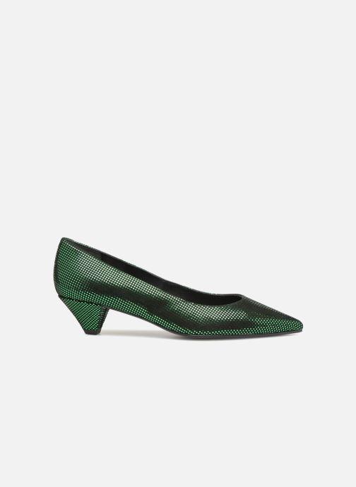 6d2e73ec Høje hæle Made by SARENZA 80's Disco Girl Escarpins #2 Grøn detaljeret  billede af skoene