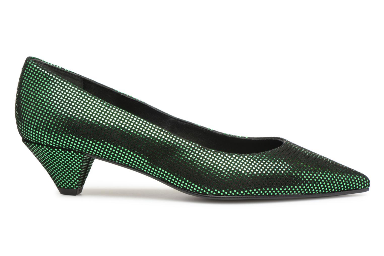 Escarpins Made by SARENZA 80's Disco Girl Escarpins #2 Vert vue détail/paire