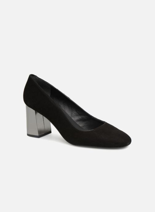 Zapatos de tacón Made by SARENZA 80's Disco Girl Escarpins #4 Negro vista lateral derecha