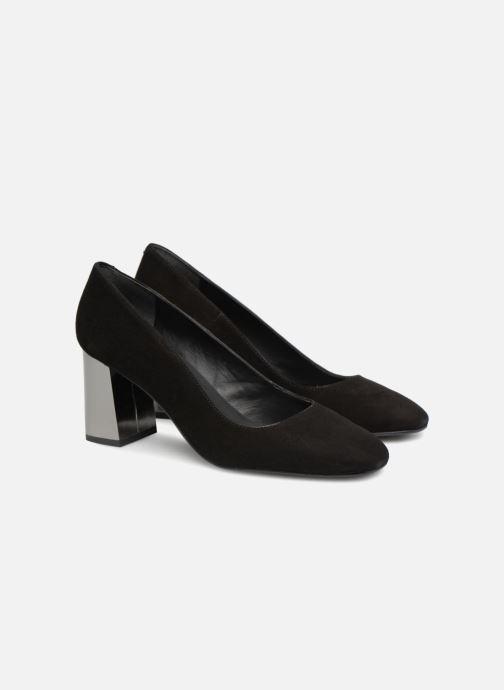 Zapatos de tacón Made by SARENZA 80's Disco Girl Escarpins #4 Negro vistra trasera