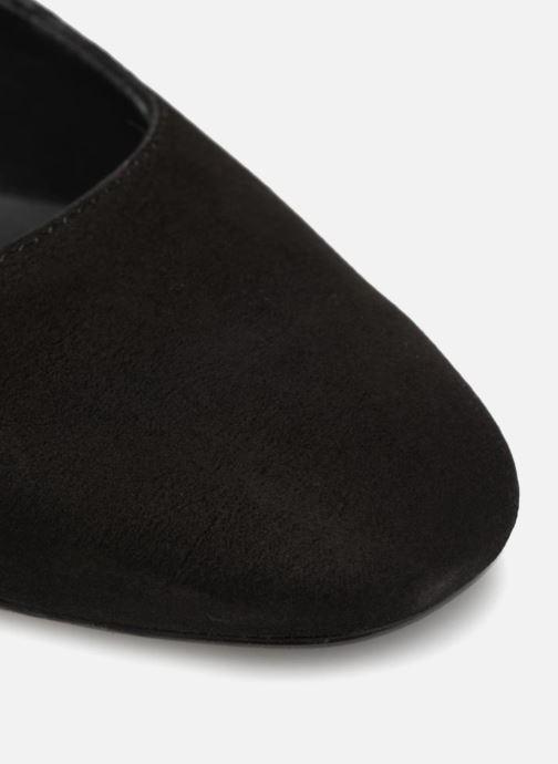 Zapatos de tacón Made by SARENZA 80's Disco Girl Escarpins #4 Negro vista lateral izquierda