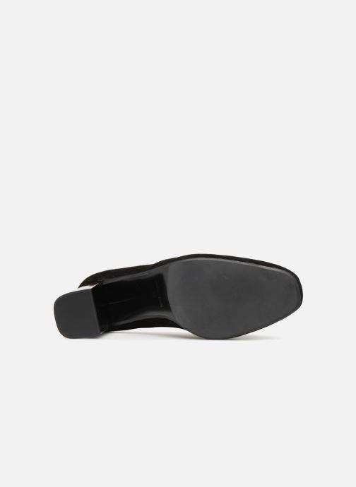 Zapatos de tacón Made by SARENZA 80's Disco Girl Escarpins #4 Negro vista de arriba