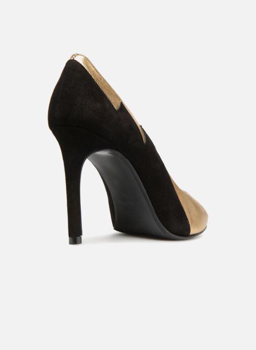 Zapatos de tacón Made by SARENZA 80's Disco Girl Escarpins #5 Multicolor vista de frente