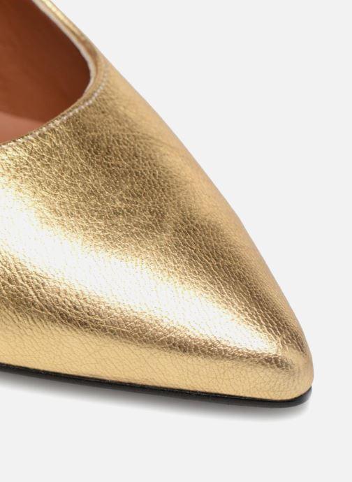 Zapatos de tacón Made by SARENZA 80's Disco Girl Escarpins #5 Multicolor vista lateral izquierda