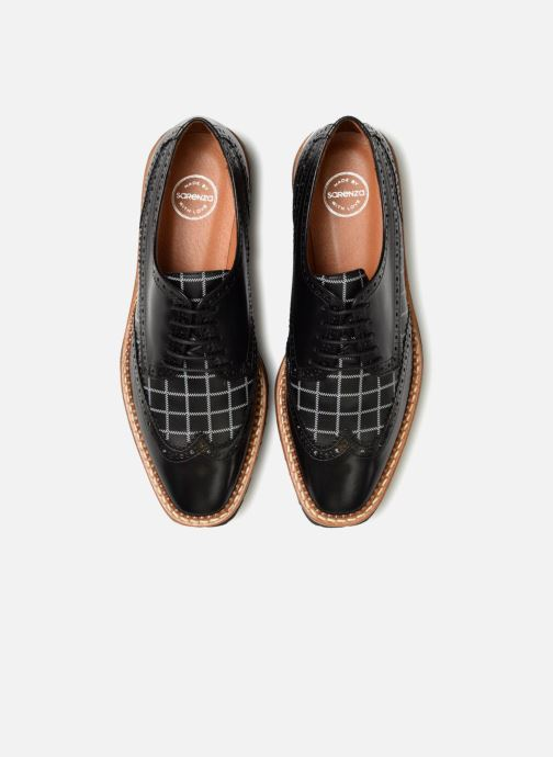 Made By Sarenza Pastel Affair Chaussures À Lacets #5 (noir) - Lacets(331217)