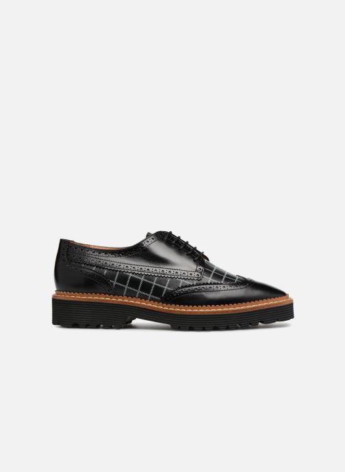 Veterschoenen Made by SARENZA Pastel Affair Chaussures à Lacets #5 Zwart detail