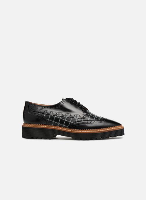 Zapatos con cordones Made by SARENZA Pastel Affair Chaussures à Lacets #5 Negro vista de detalle / par