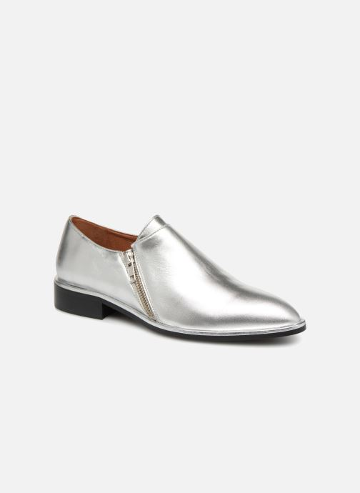 Disco À Chez331220 Made By 80's Girl Sarenza Lacets1argentMocassins Chaussures hCtdsQr