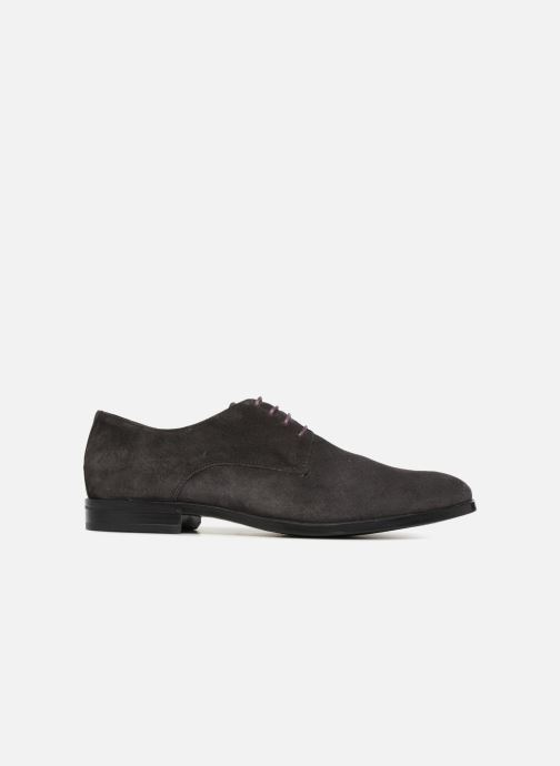 Lace-up shoes Marvin&co Nanlyn Grey back view