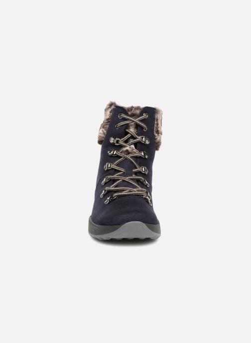 Zapatillas de deporte Romika Victoria 17 Azul vista del modelo