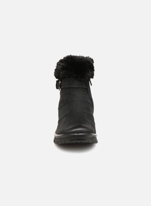 Bottines et boots Romika Varese N17 Noir vue portées chaussures