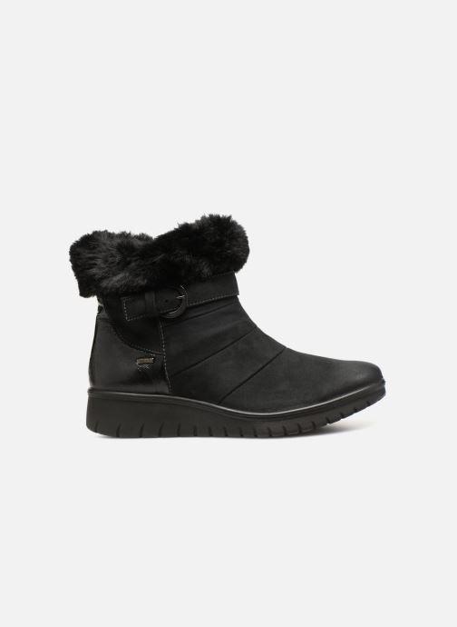 Bottines et boots Romika Varese N17 Noir vue derrière