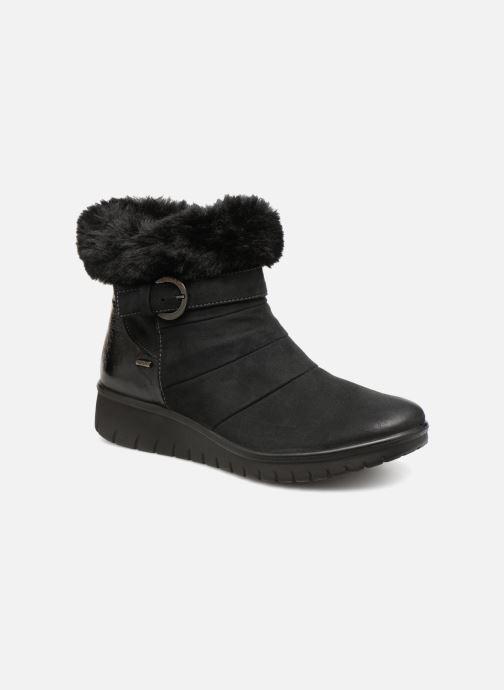 Bottines et boots Romika Varese N17 Noir vue détail/paire