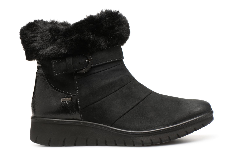 Romika Varese N17 (Negro) - Botines  en Más cómodo populares Los zapatos más populares cómodo para hombres y mujeres c96a5a