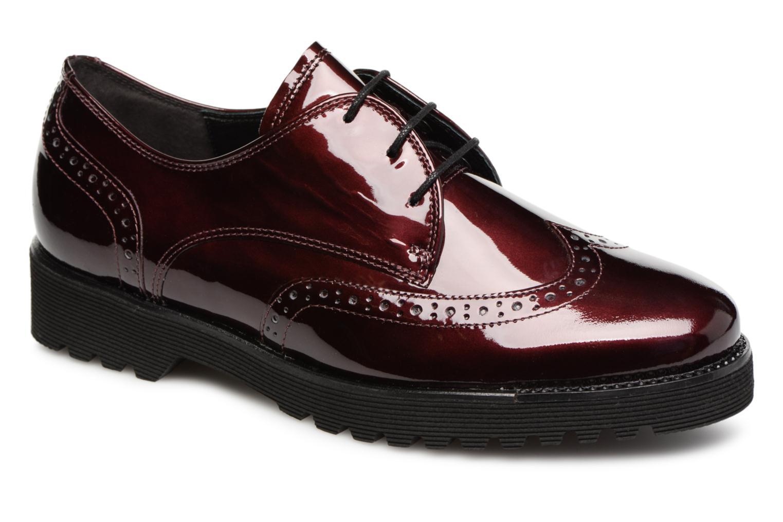 Ilona à 331289 Sarenza Bordeaux Gabor chez lacets Chaussures fqxSSw