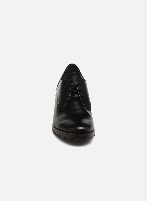 Chaussures à lacets Gabor Ritta Noir vue portées chaussures