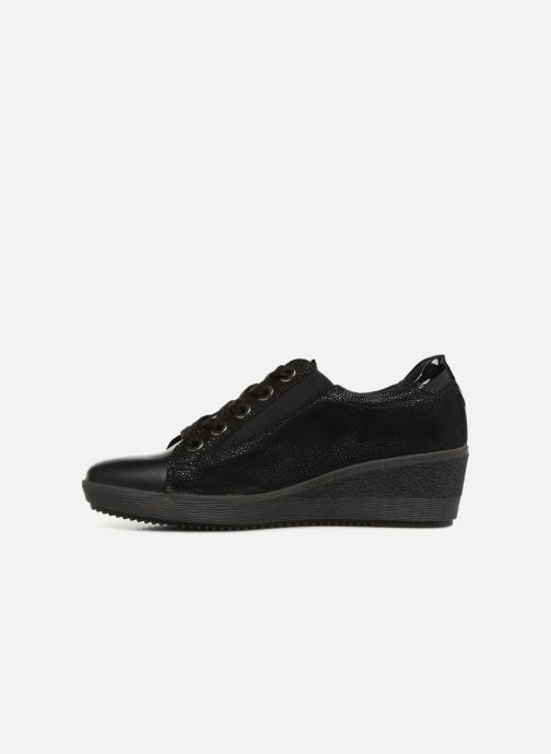 Trainers Gabor Sisko Black front view