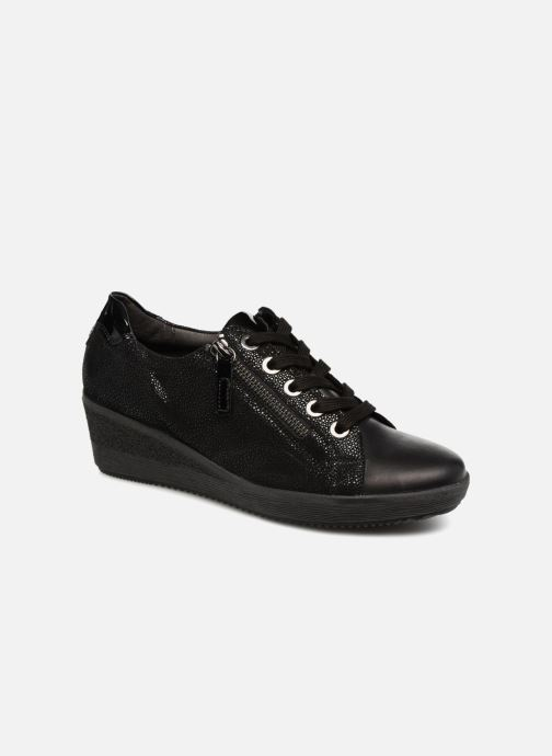 Sneaker Gabor Sisko schwarz detaillierte ansicht/modell