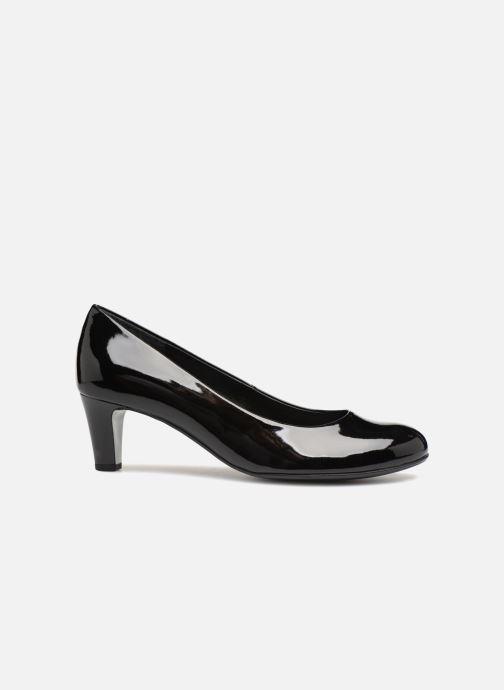 Zapatos de tacón Gabor Tanja Negro vistra trasera