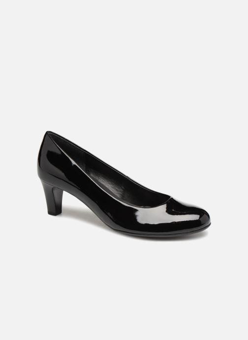 Zapatos de tacón Gabor Tanja Negro vista de detalle / par