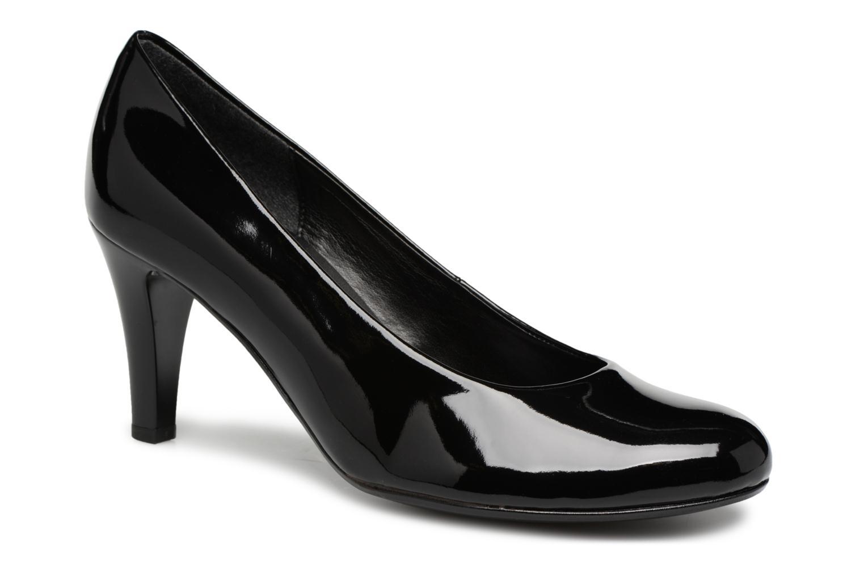 Casual (Negro) salvaje  Gabor Toini (Negro) Casual - Zapatos de tacón en Más cómodo 74d2e7