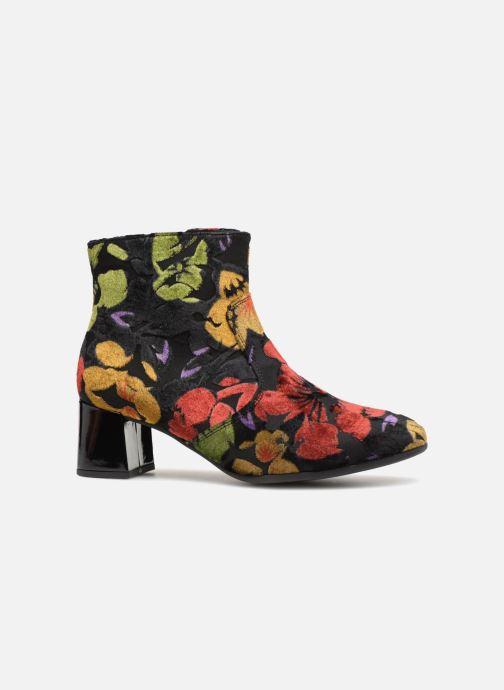 Stiefeletten & Boots Gabor Valentine mehrfarbig ansicht von hinten