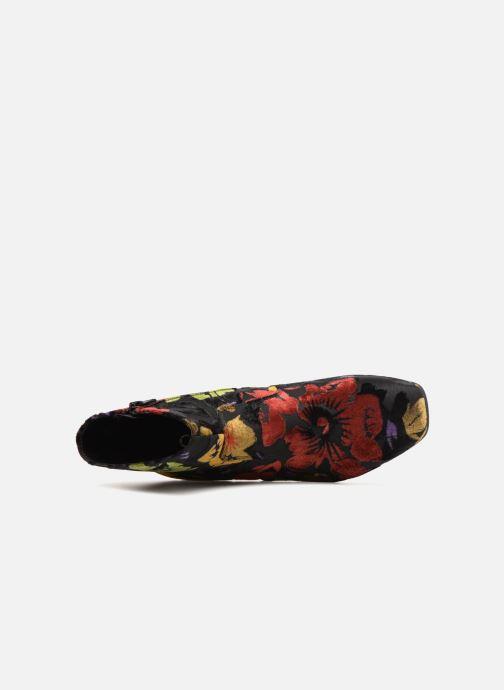 Stiefeletten & Boots Gabor Valentine mehrfarbig ansicht von links