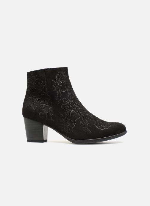 Bottines et boots Gabor Judith Noir vue derrière