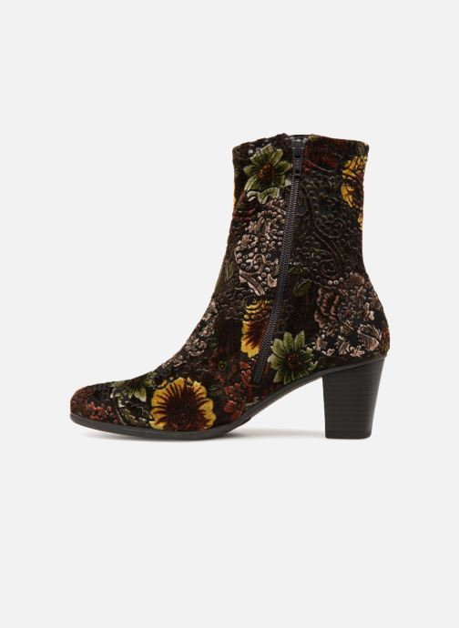 Bottines et boots Gabor Jordie Multicolore vue face