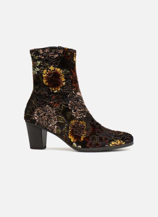 Bottines et boots Gabor Jordie Multicolore vue derrière