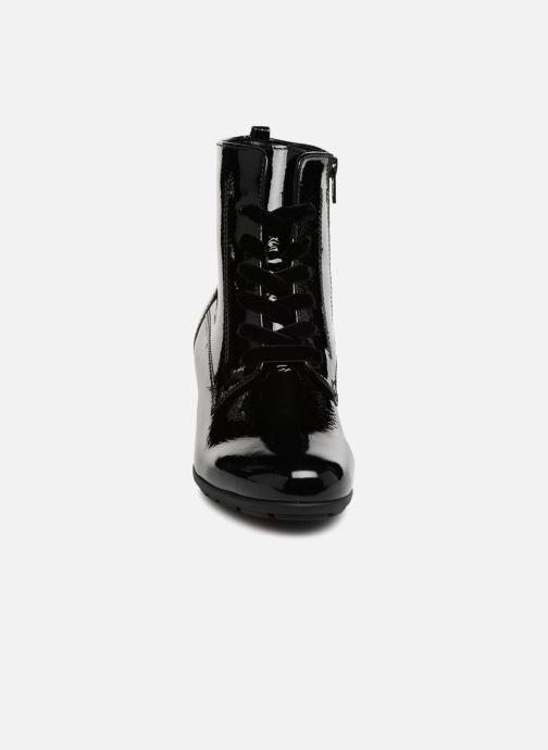 Gabor Marla Marla Marla (schwarz) - Stiefeletten & Stiefel bei Más cómodo f2ea75