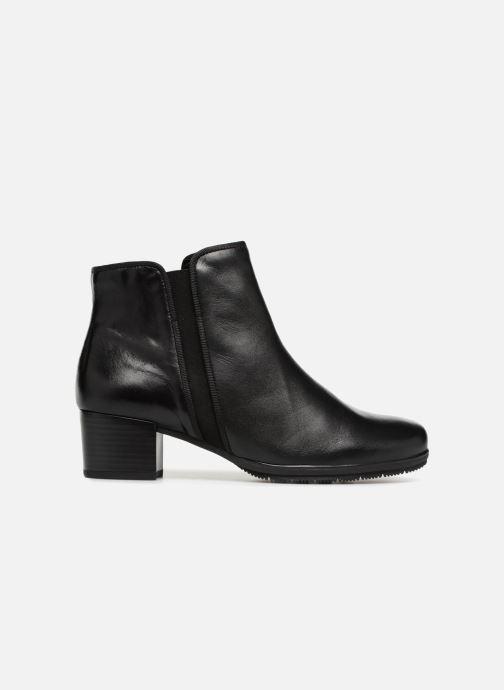 Bottines et boots Gabor Estelle Noir vue derrière